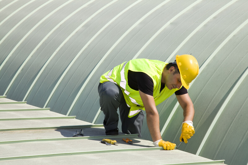 Emergency Roofing Works Norfolk United Kingdom