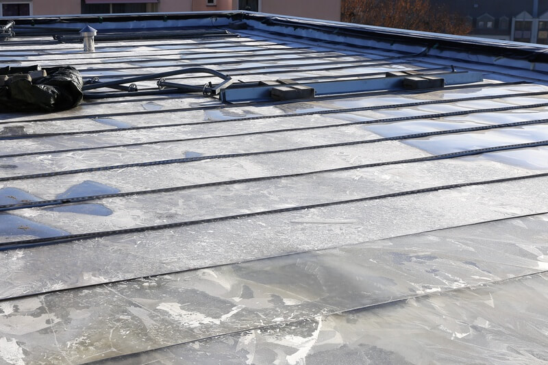 Flat Roofing Norfolk United Kingdom