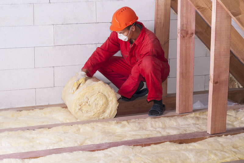 Roof Insulation Norfolk United Kingdom