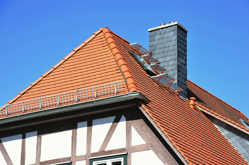 Roofing Lead Works Norfolk United Kingdom