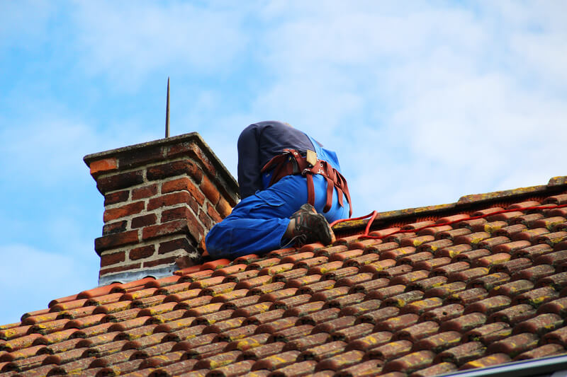 Roofing Services in Norfolk United Kingdom