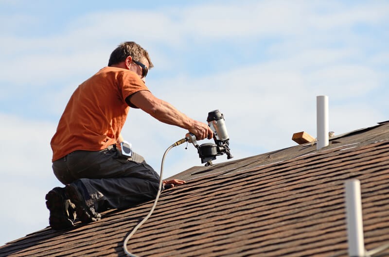 Shingle Roofing Norfolk United Kingdom