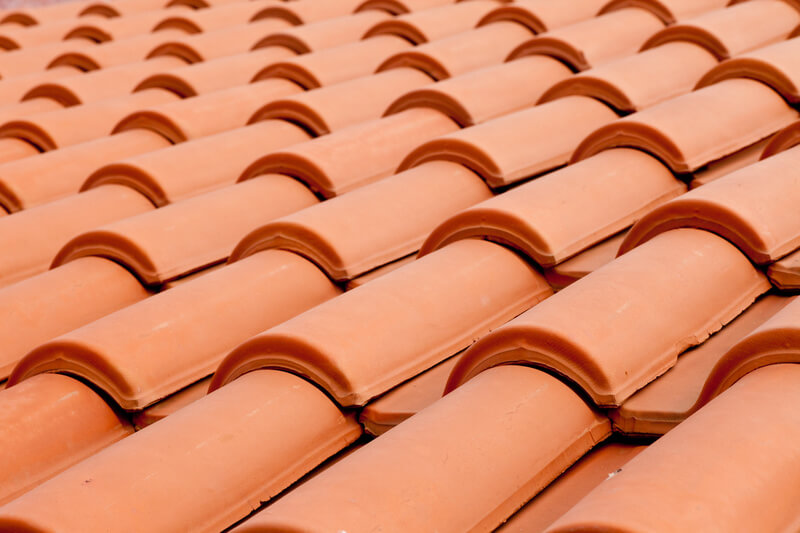 Tile Roofing Norfolk United Kingdom